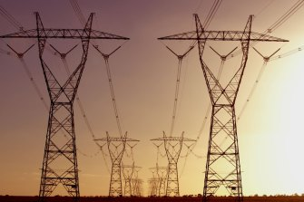 AGL's profits are under pressure as renewable energy hollows out daytime power prices.