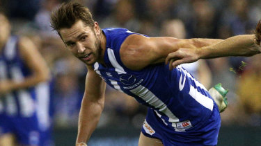 Jamie Macmillan doesn't expect too much change at North Melbourne until the bye, when interim coach Rhyce Shaw will have time to reassess.