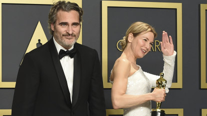 Oscars 2020 LIVE: Parasite wins best picture and makes Academy history