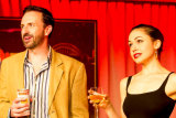 Cheers! Australian theatre including Griffin's Emerald City is coming to you online