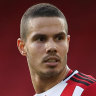 Once the EPL's next big thing, earning $130,000 a week. Now Rodwell's moving to Sydney