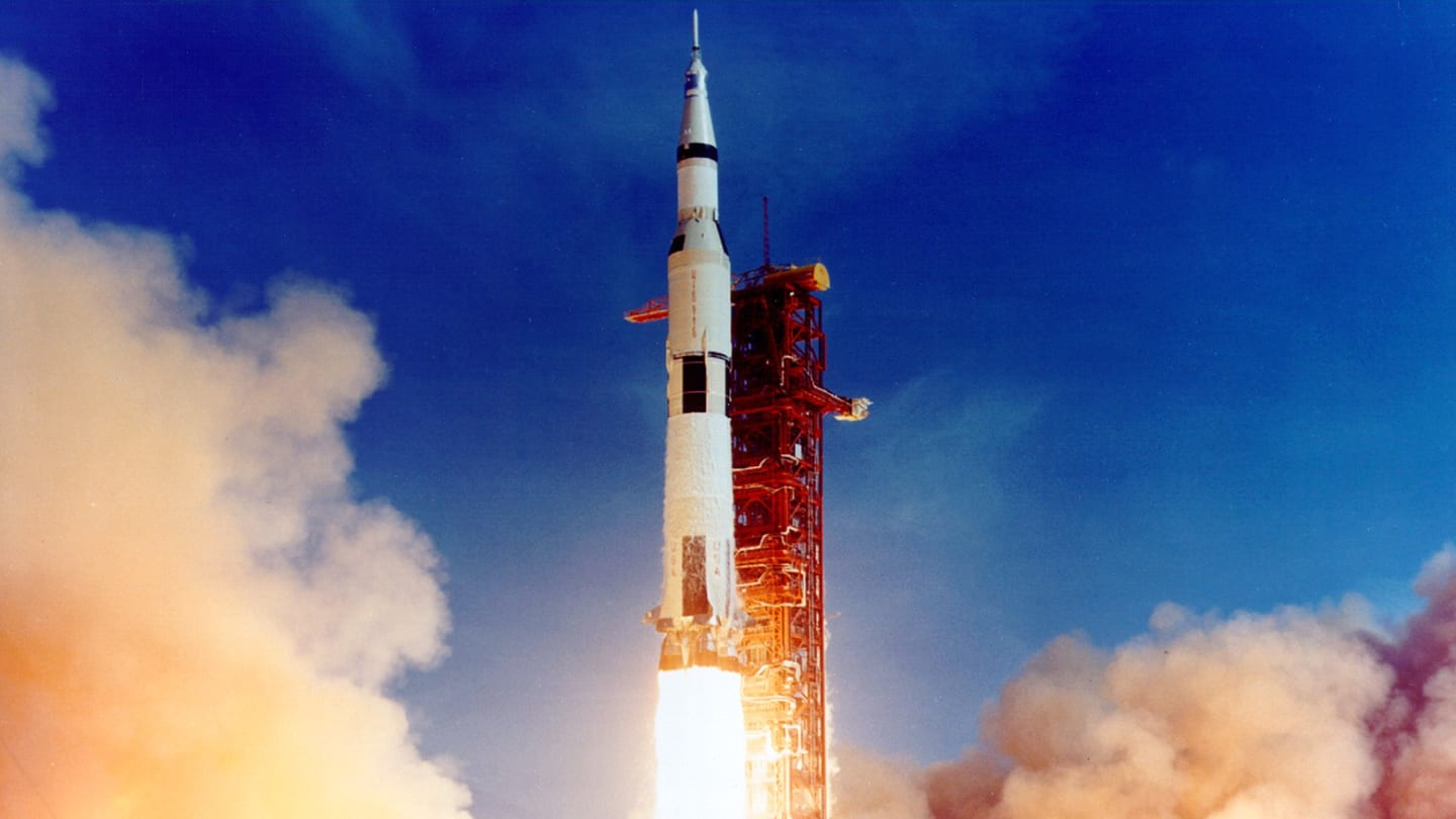 How the Apollo 11 mission unfolded