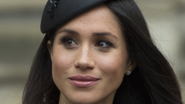 Just like Wallis Simpson, Meghan Markle is being portrayed as a manipulative and ambitious American seductress threatening the British monarchy.