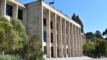 WA's Parliament House. Reform is needed, academics say, to give voters more control – and an equal say.