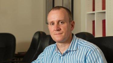 John Roskam is the IPA's executive director.