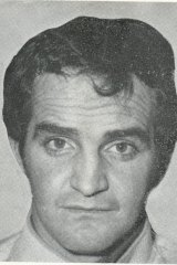 Brian Kane.  Police suspect he was shot dead in 1982 by Rod Collins and Russell Cox.