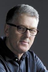 Author David Marr.