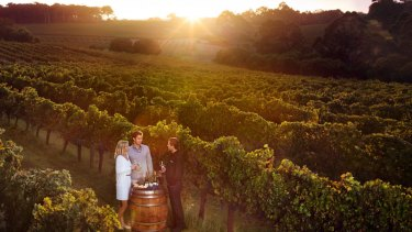 """Leeuwin Estate makes some of WA""""s best cabernet but doesn't enter its Art Series in wine shows."""