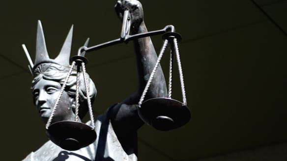 Former Melbourne solictor charged over $17.2 million fraud case
