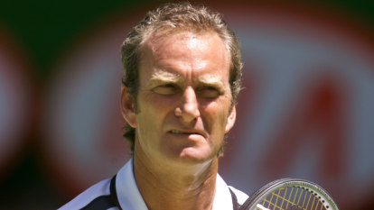 Former Australian tennis star McNamara dies aged 64