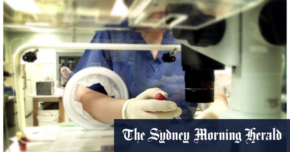 Australians tap super for IVF and weight-loss surgery