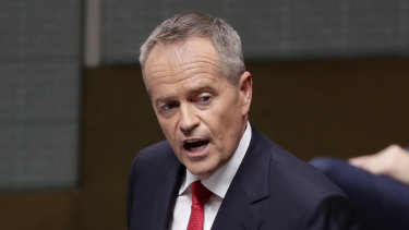 Much more information is owed before the public can properly assess Bill Shorten's ambitious renewable energy targets.