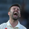 England in command in final South Africa Test