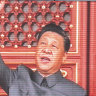 Xi's hollow 100th birthday celebration for the Chinese Communist Party