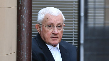 Medich's murder verdict a 'miscarriage of justice,' court hears