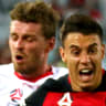 Gombau's future in doubt after Wanderers crash out of finals race