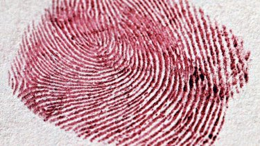 The biometric identification system never ended up being produced.