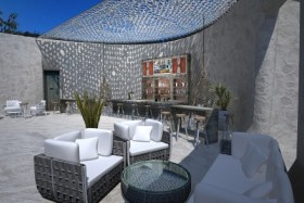 The world's first Sand Hostel opens in the Gold Coast