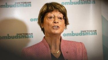 Ombudsman Deborah Glass