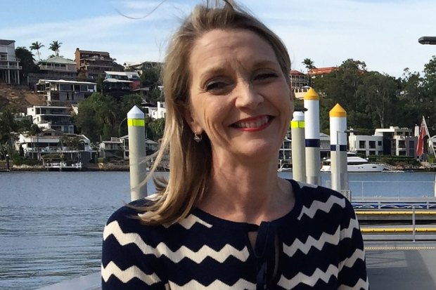Brisbane City Council infrastructure chairwoman Amanda Cooper has announced her resignation from council.