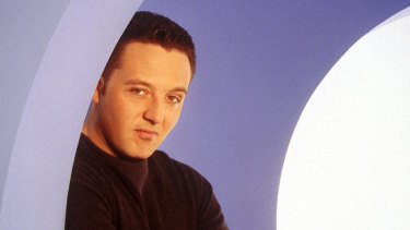 John Edward is coming back to Australia.