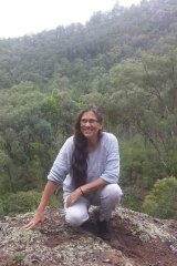 Gomeroi woman Dolly Talbott said her fight to protect the area is not over.