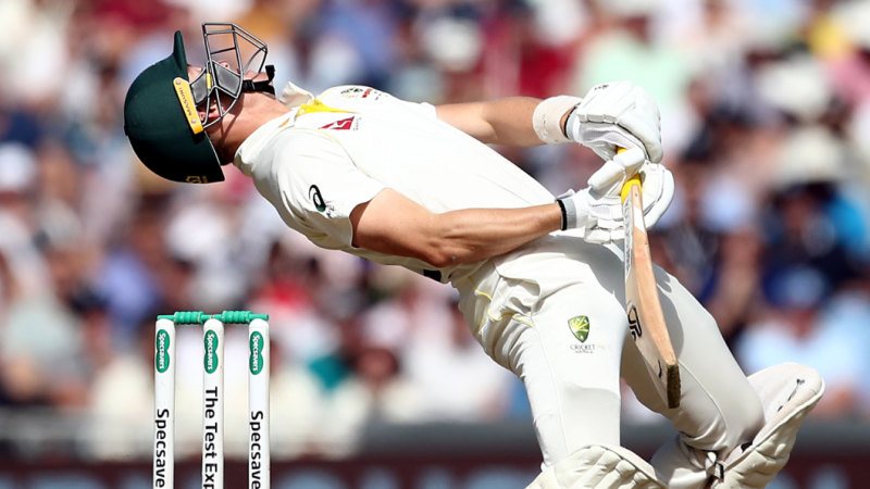Ashes 2019: Marnus Labuschagne feared Ashes dream was over