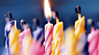 Feel less than sparkly on your birthday? Here's why