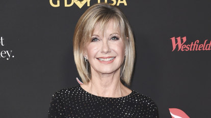 Friends, family rubbish reports Olivia Newton-John has just 'weeks' to live