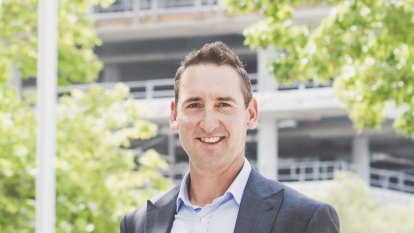 New Property Council head wants more transparency in setting of rates