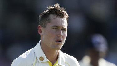 Marnus Labuschagne has enjoyed a successful week in the Test side.