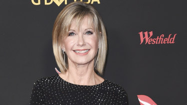 """Olivia Newton-John's team has been forced to deny the star has """"weeks"""" to live."""