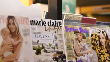Bauer Media shut several of its magazines as a result of the pandemic and structural declines in the market.