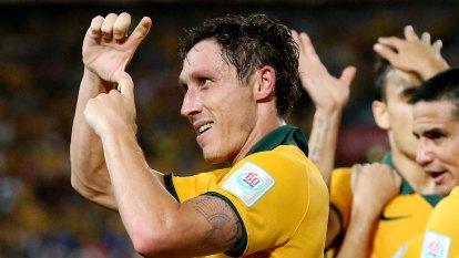 Socceroos skipper Milligan calls time on international career