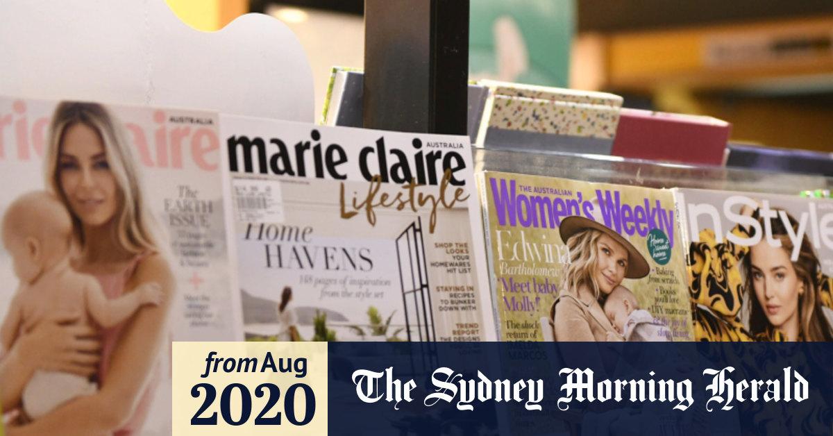 The Australian magazines that still make money