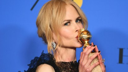 Should the Golden Globes be cancelled?