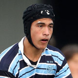 Joseph Suaalii appears set to sign for Souths.