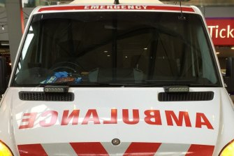 Ambulance Victoria is seeking help to transport COVID patients to hospital, should demand overwhelm the service.