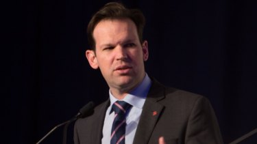 Resources Minister Matthew Canavan says it is time Australia took advantage of the booming lithium industry.