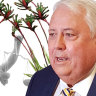 WA Premier could face High Court contempt case as Palmer opens yet another legal front