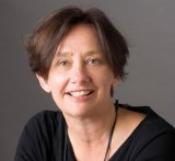 MTC boss Virginia Lovett.