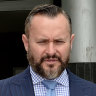 Curfew slapped on accused Queensland lawyer