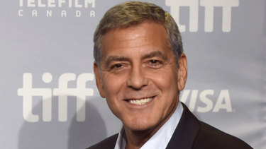 Actor George Clooney's organisation The Sentry was critical in uncovering the alleged hiding of assets by General Mai.