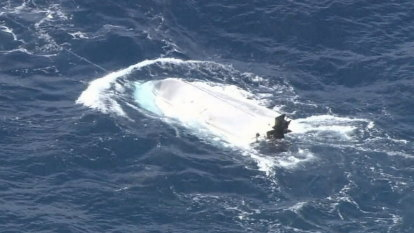 Rottnest Barge skipper charged over fatal boat crash near Fremantle