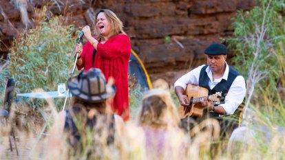 Musicians on a mission to preserve Noongar language in WA