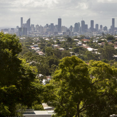 A green future for Brisbane means more focus is needed on subtropical design.