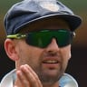 Don't throw them to the wolves: Nathan Lyon's warning