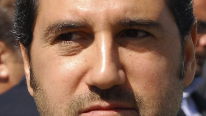Humiliating appeal by Assad cousin exposes family feud