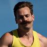 O'Hanlon sets Australian Para record after bagging 100m bronze