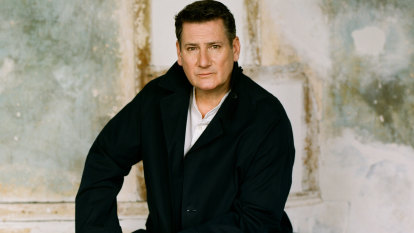 Tony Hadley: 'Rock'n'roll is a selfish business, but I've learnt to not let it be all-consuming'